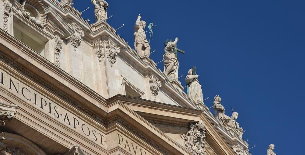 Todo lo que necesitas saber sobre las catacumbas del Vaticano