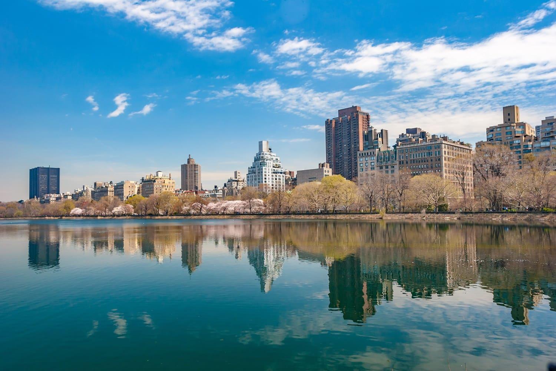 Qué ver en Central Park en Nueva York