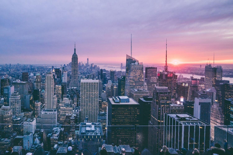 Consejos y recomendaciones para viajar a Nueva York