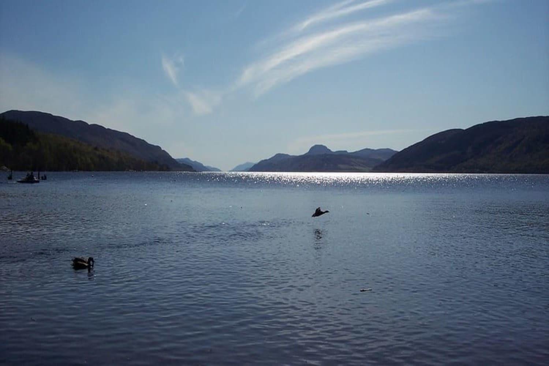 ¿Dónde está el Lago Ness? Ubicación, dimensiones y leyendas