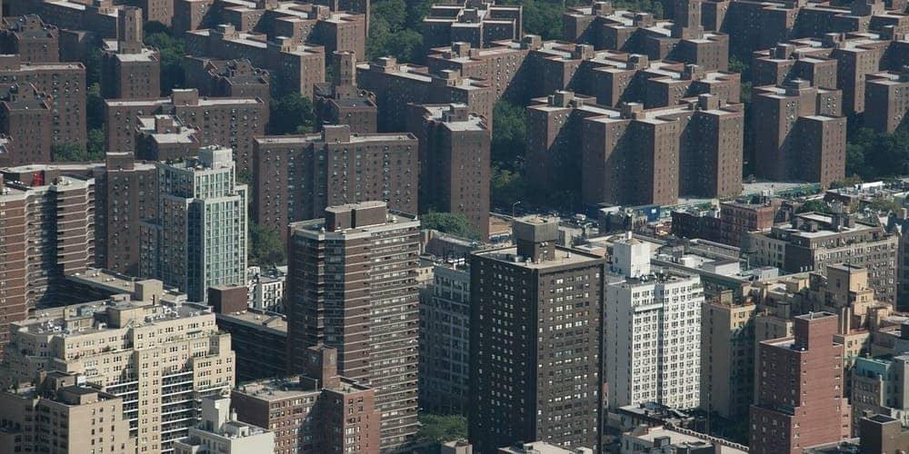 Distritos de Nueva York - el Bronx