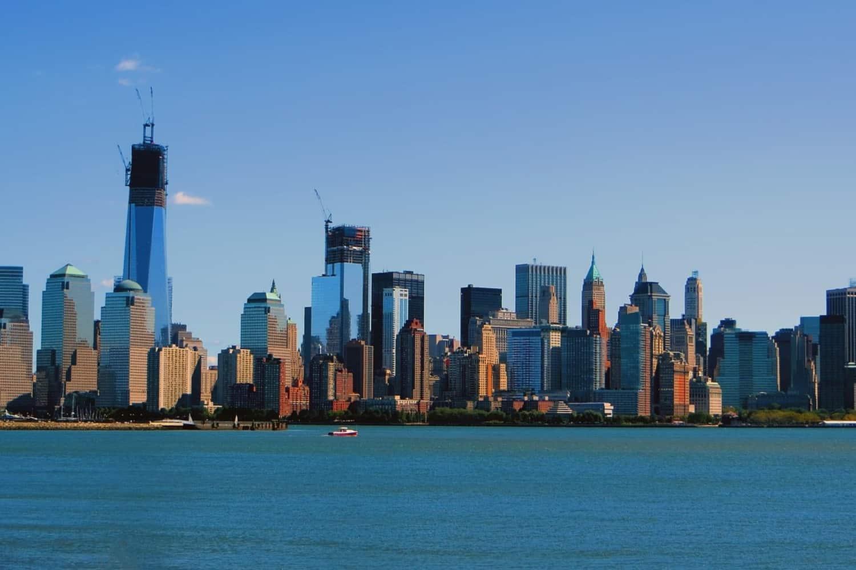 Los Distritos de Nueva York. Descubre los Cinco Boroughs