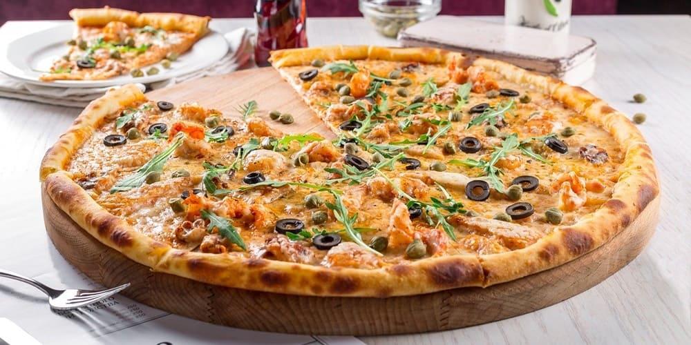 Donde comer pizzas baratas