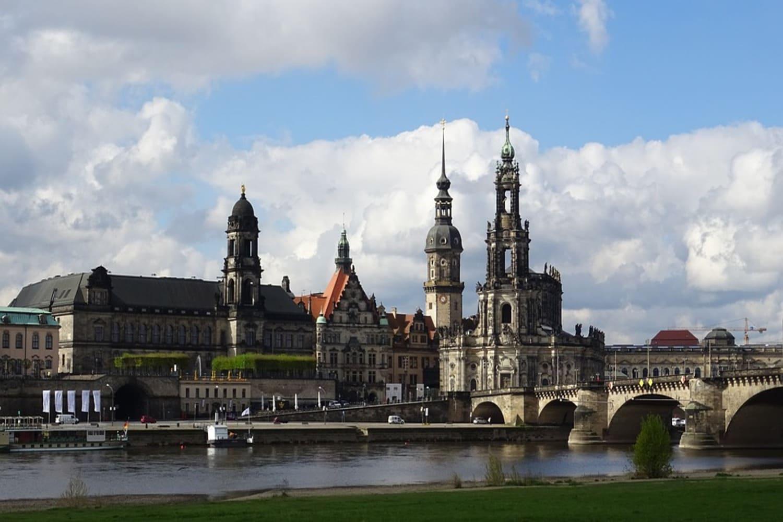 Una excursión a Dresde desde Berlín