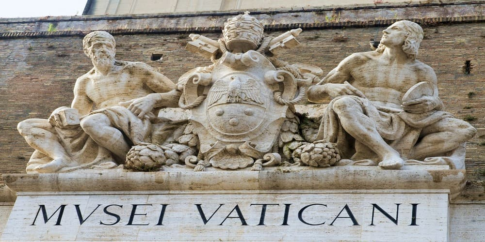 Museos Vaticanos, una Oda al Arte