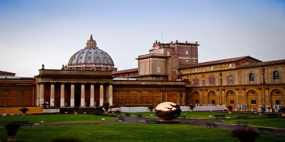 Precio de las entradas a los Museos del Vaticano y cómo ahorrar colas