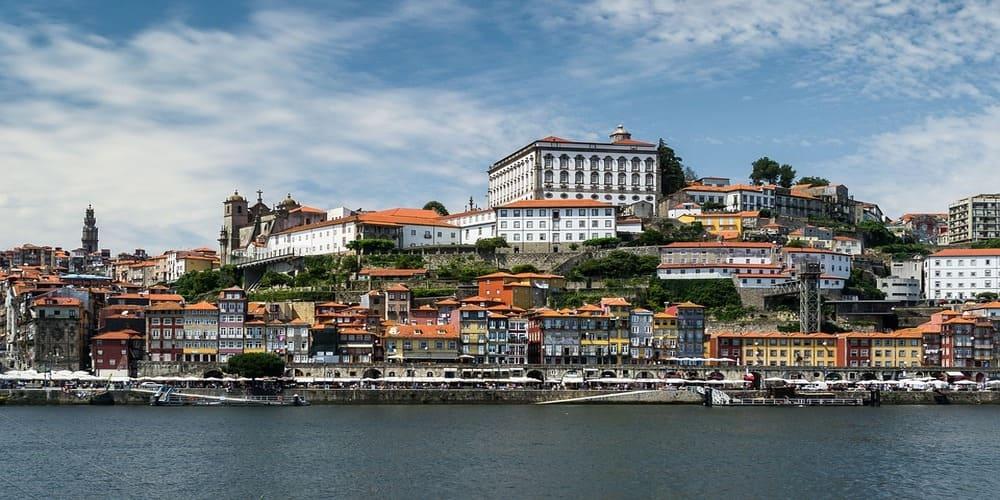 Es una oportunidad para disfrutar navegando por el río Duero
