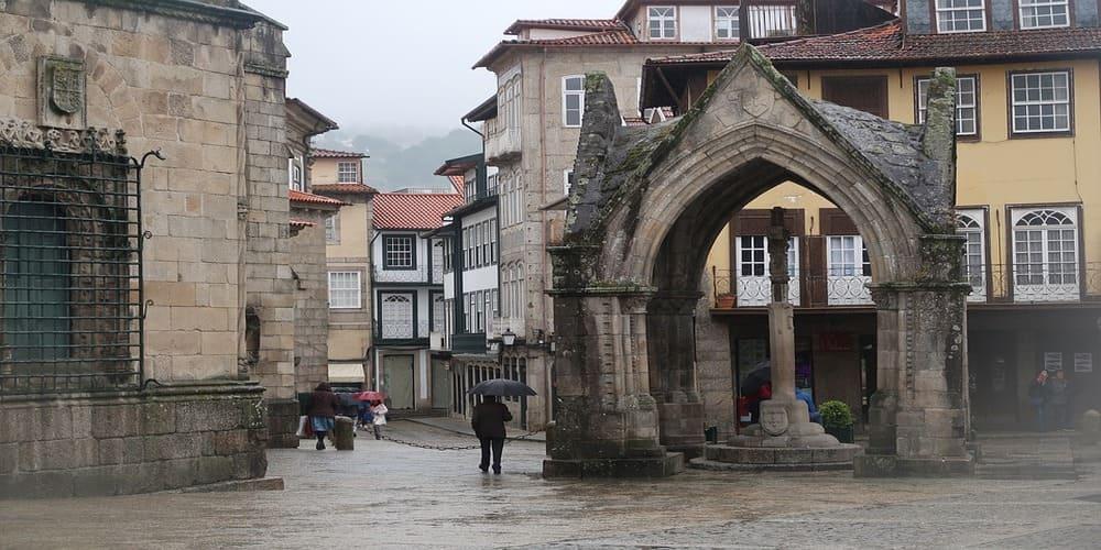 Disfruta de una escapada de un día a Guimaraes