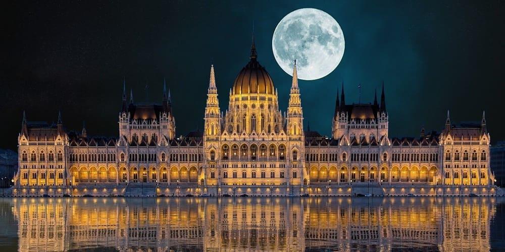 Imagen de las excursiones desde Viena a Budapest