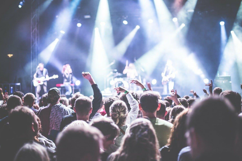 Disfruta de alguna fiesta privada o concierto en el fin de año en Nueva York