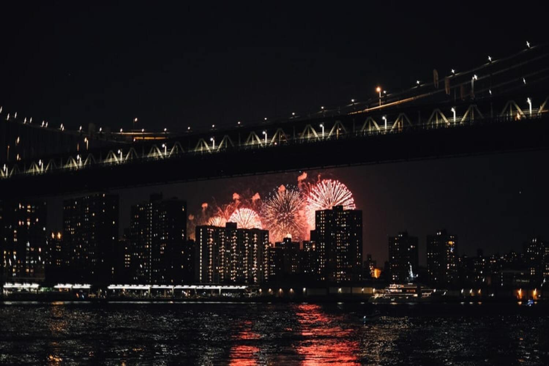 Fin de año en Nueva York: ¿qué hacer en nochevieja?