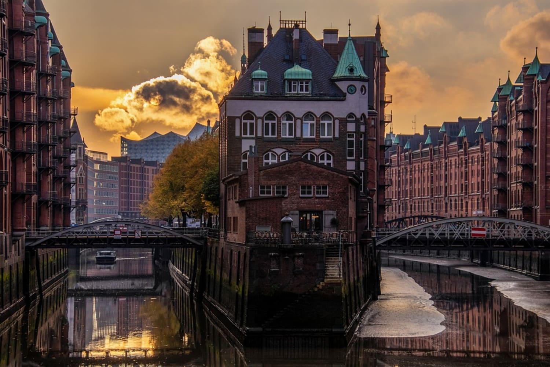 Excursión a Hamburgo de dos días