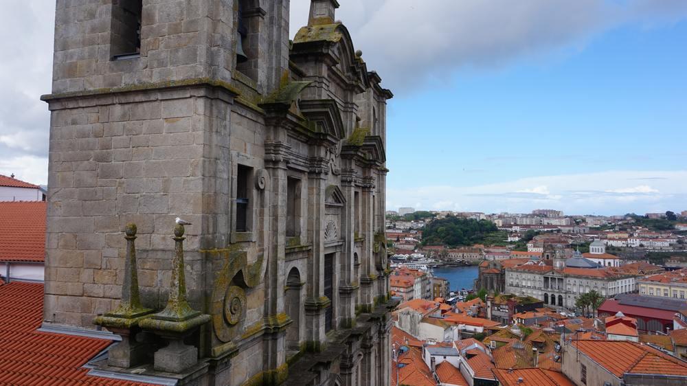 Recorrido por las Iglesias de Oporto en Semana Santa