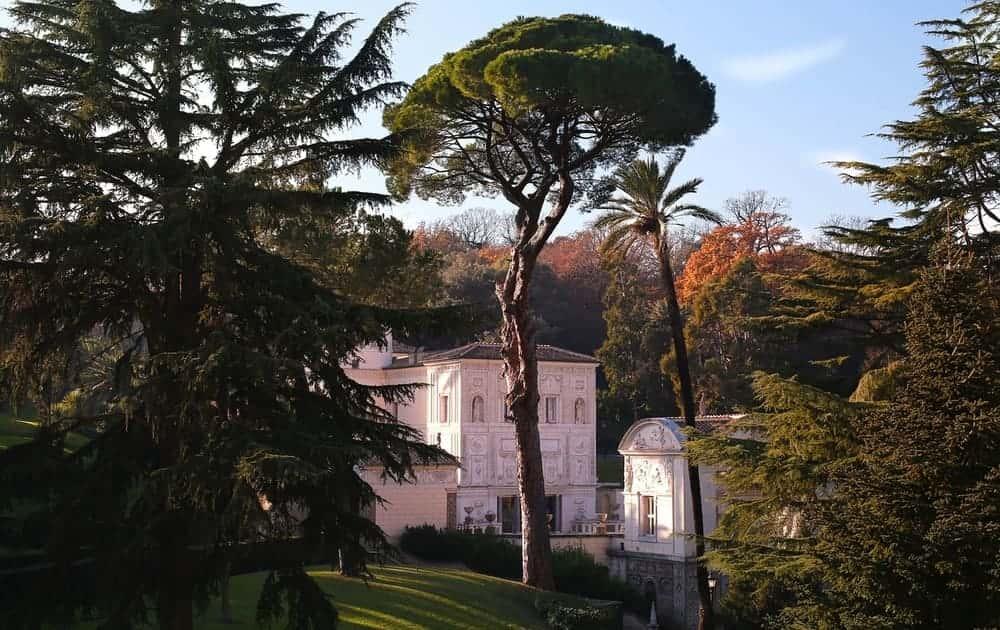 Explora cada secreto del pulmón verde del Vaticano