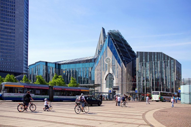 Excursión a Leipzig de un día
