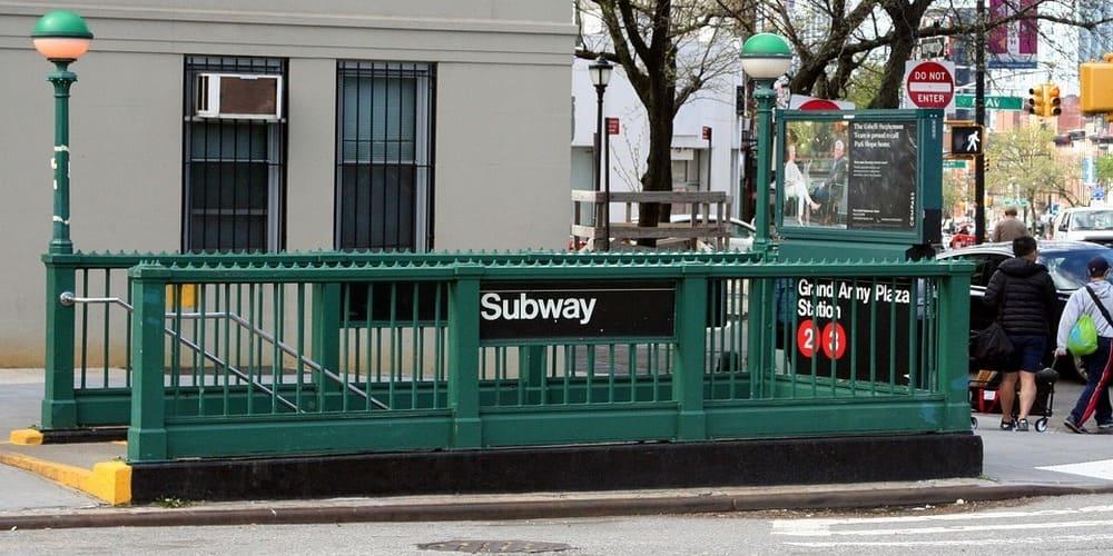 Consejos para no perderte en el metro de Nueva York
