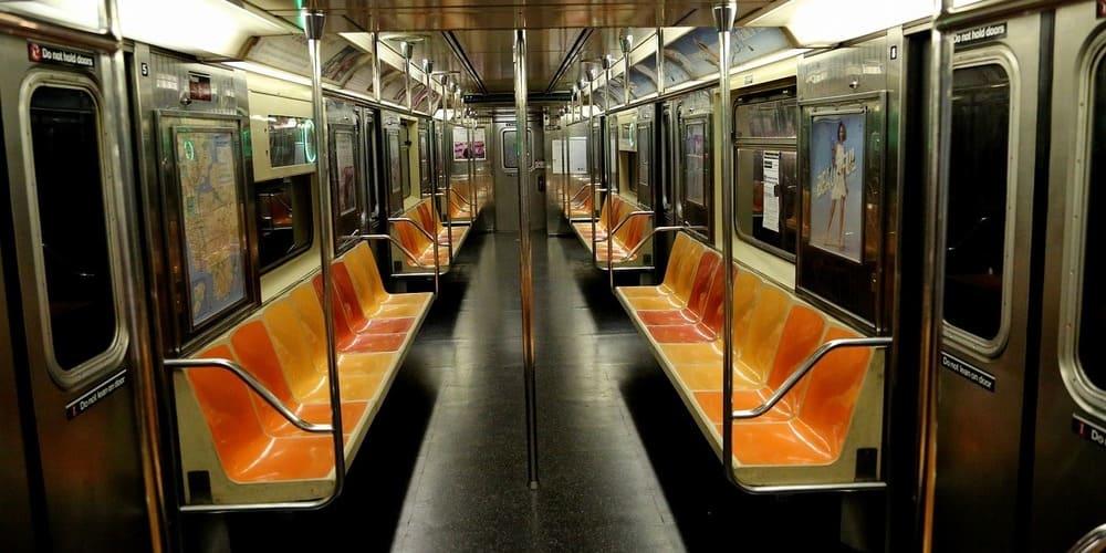 Horario del metro de la ciudad de los rascacielos