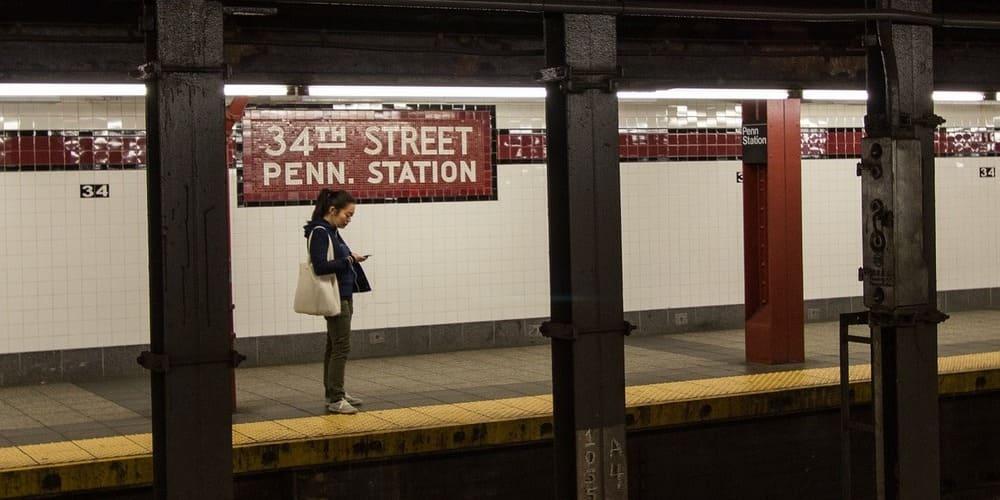 Precio del Metro de Nueva York - la MetroCard