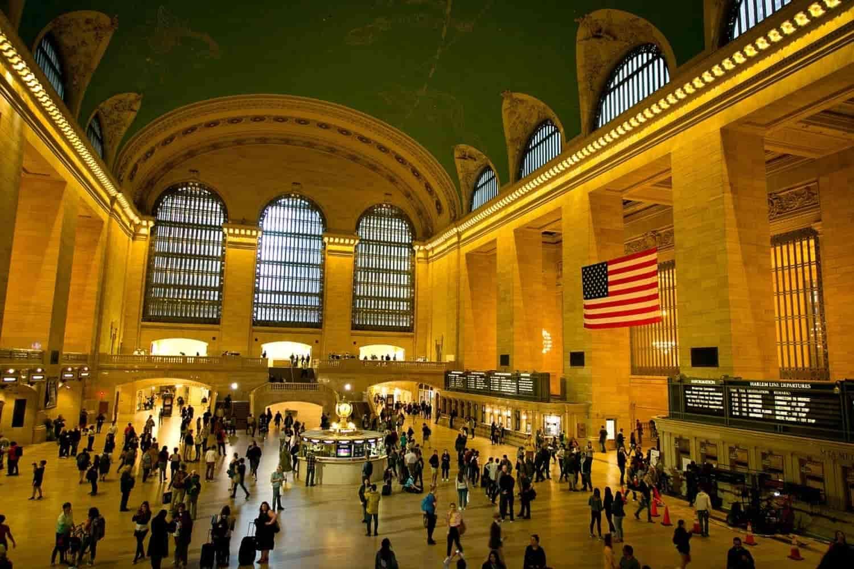 El Metro de Nueva York: Precio, Mapa, Horario y Consejos