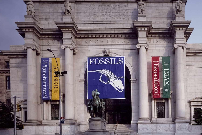 Los 8 museos de Nueva York más importantes