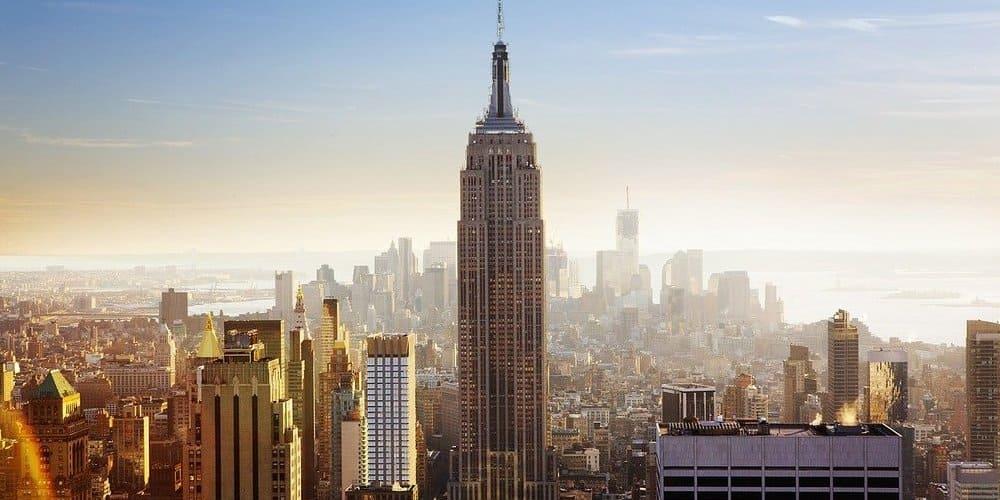 Entrada al Empire State Building con el New York Pass