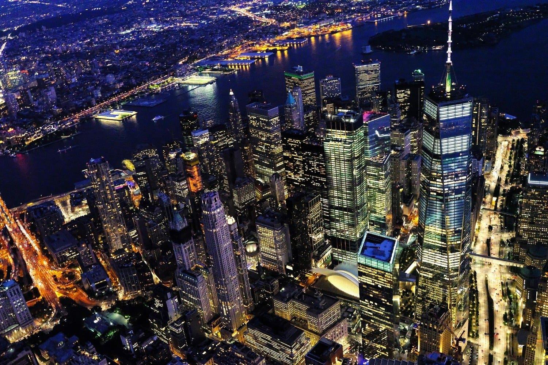 Planes para descubrir Nueva York de noche