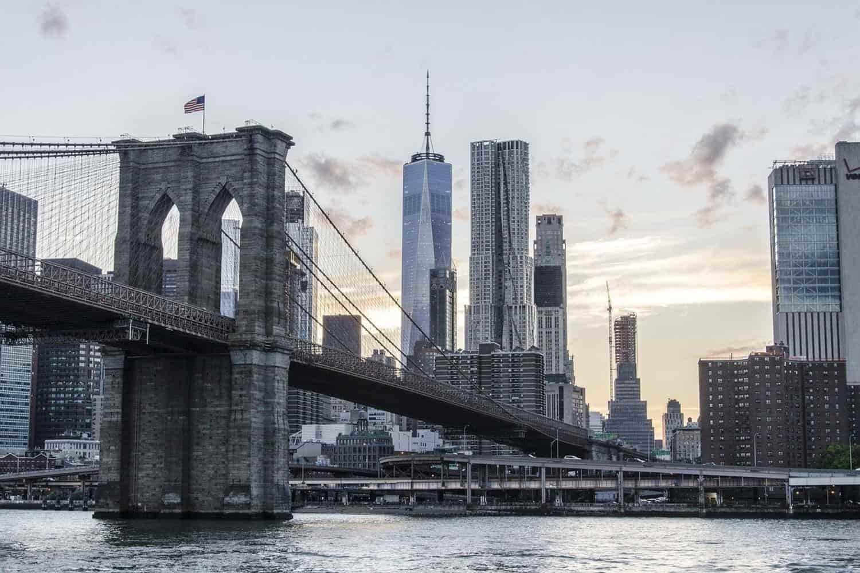 Los 6 puentes de Nueva York más bonitos y famosos