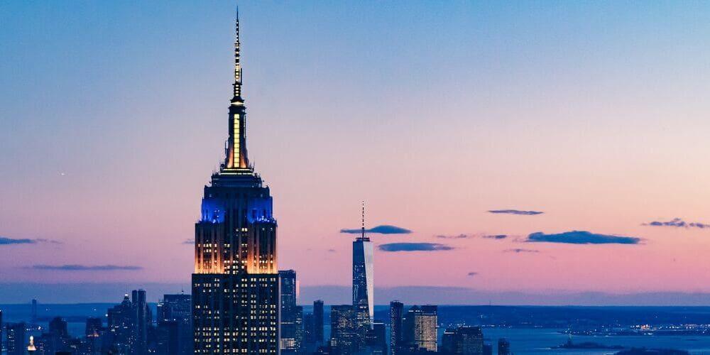 Excursión al Empire State con niños en Nueva York.