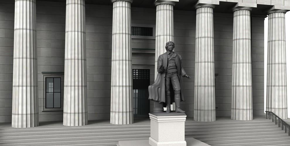 Qué hacer en Wall Street - Visitar el Federal Hall
