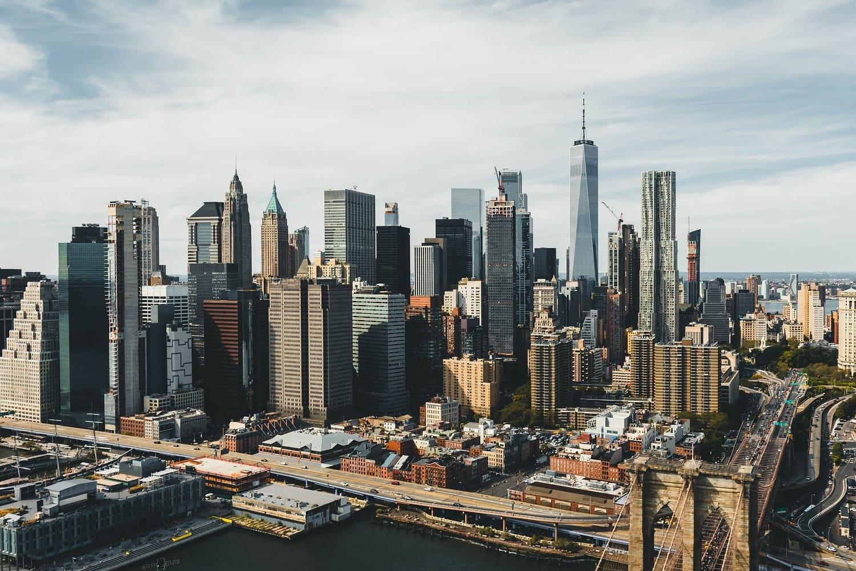Los 16 rascacielos imprescindibles de Nueva York