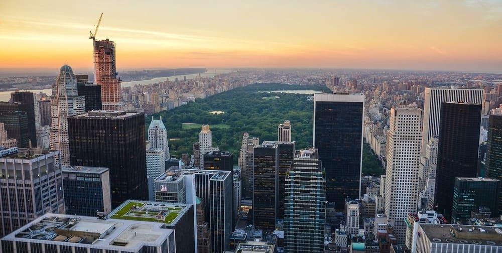 Las mejores rutas por Nueva York y sus miradores