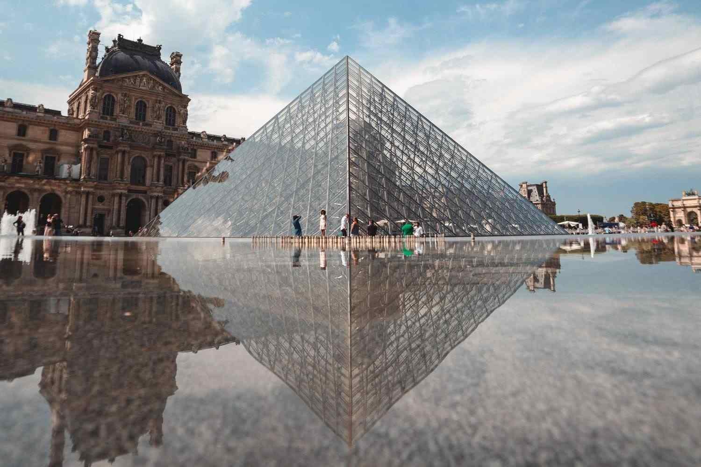 Tiempo, clima y temperatura en París en mayo