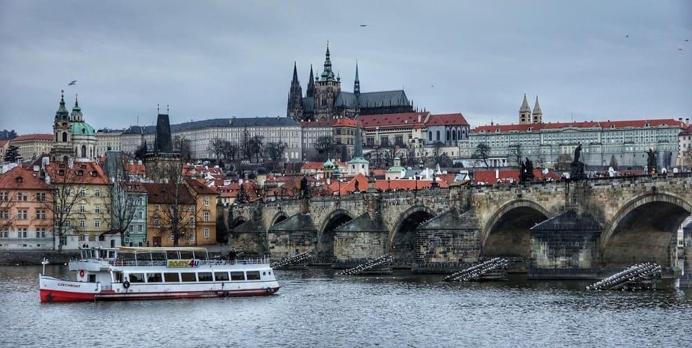 Mejores actividades adaptadas al tiempo en Praga en junio