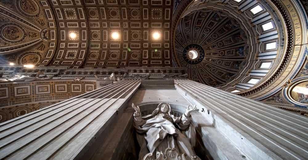 Horarios de la Basílica del Vaticano