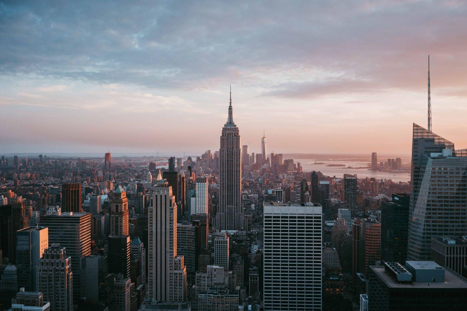 Guía imprescindible para un viaje a Nueva York