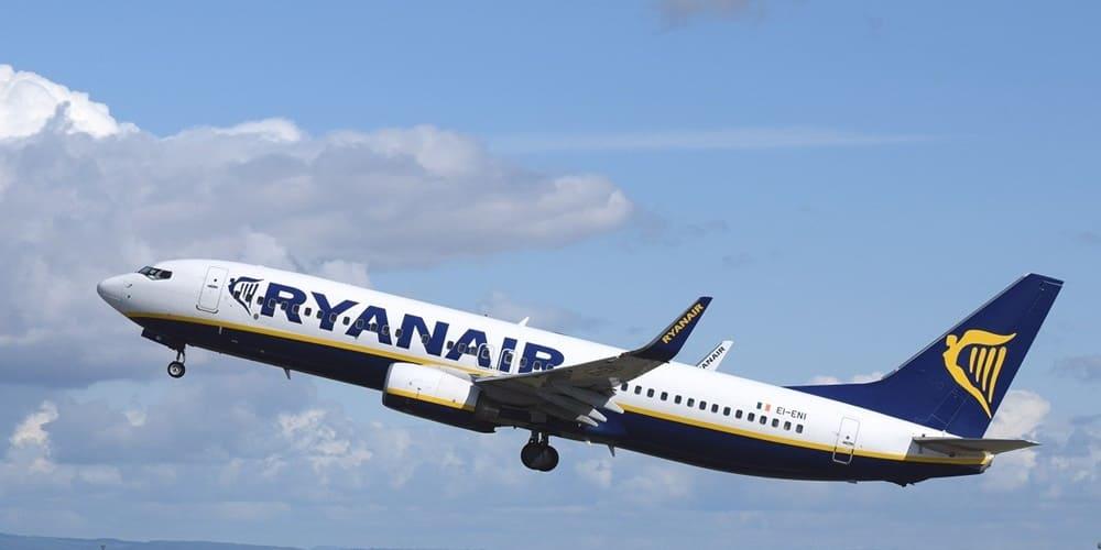 Aeropuertos escocia que operan con compañías aéreas low cost