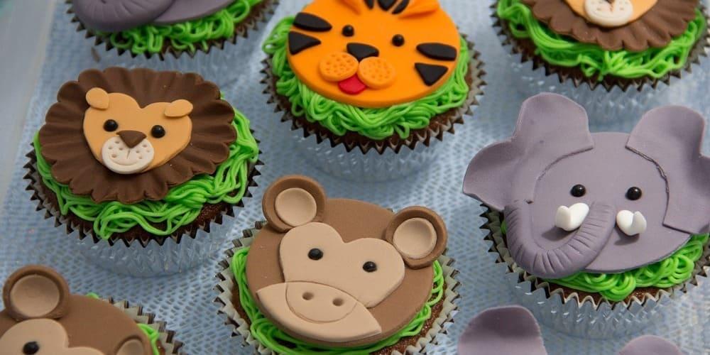 Dulces típicos de Nueva York, los cupcakes