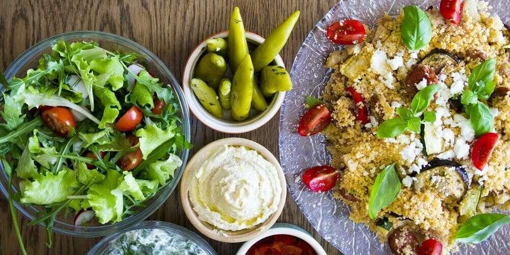 Comida típica de Marrakech - recomendaciones para disfrutar de la gastronomía