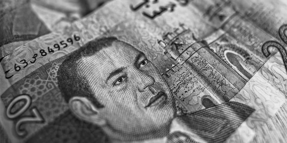 Consejos para viajar a Marrakech sobre la moneda