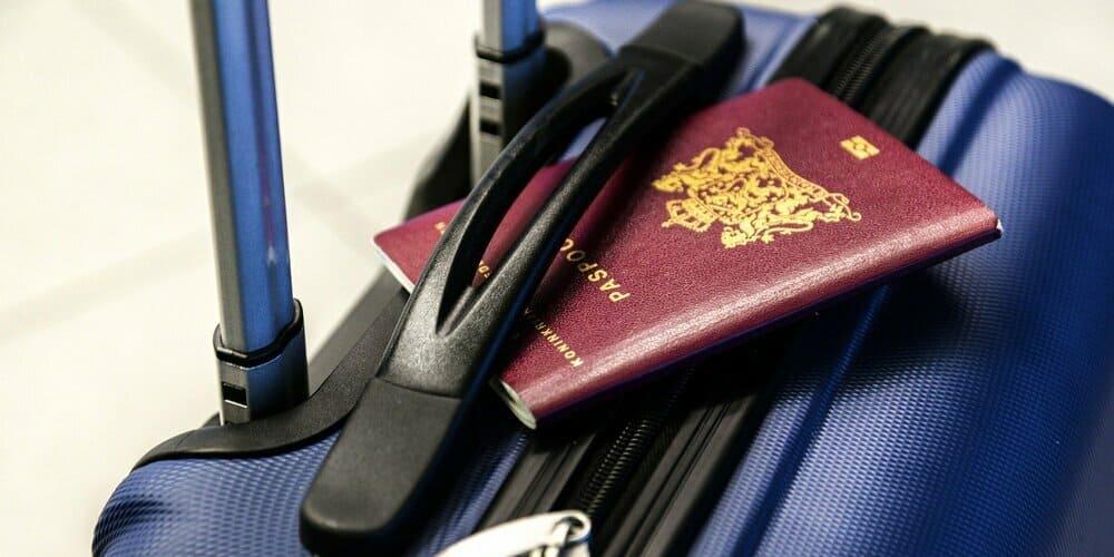 Conoce los consejos en Marrakech relacionados con el pasaporte