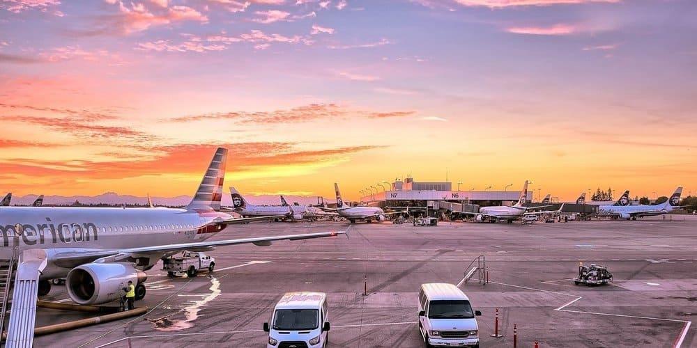 Consejos para viajar a Marrakech sobre los traslados entre el aeropuerto y la ciudad