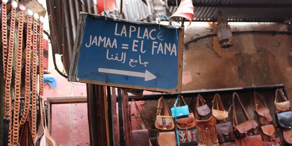 Cómo evitar las estafas en Marruecos - sigue estas recomendaciones