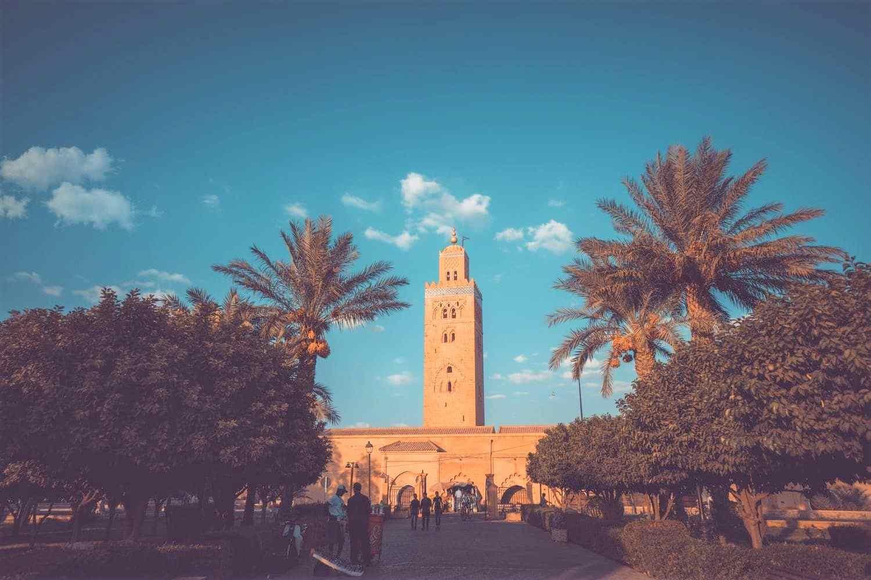 Consejos para viajar a Marrakech – Mejores trucos y cómo vestir