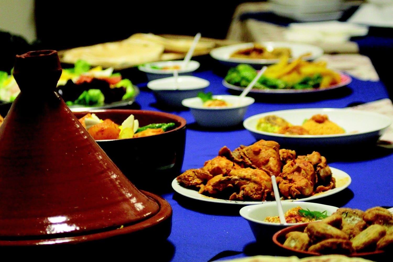 Dónde comer en Marrakech: Mejores restaurantes de comida típica