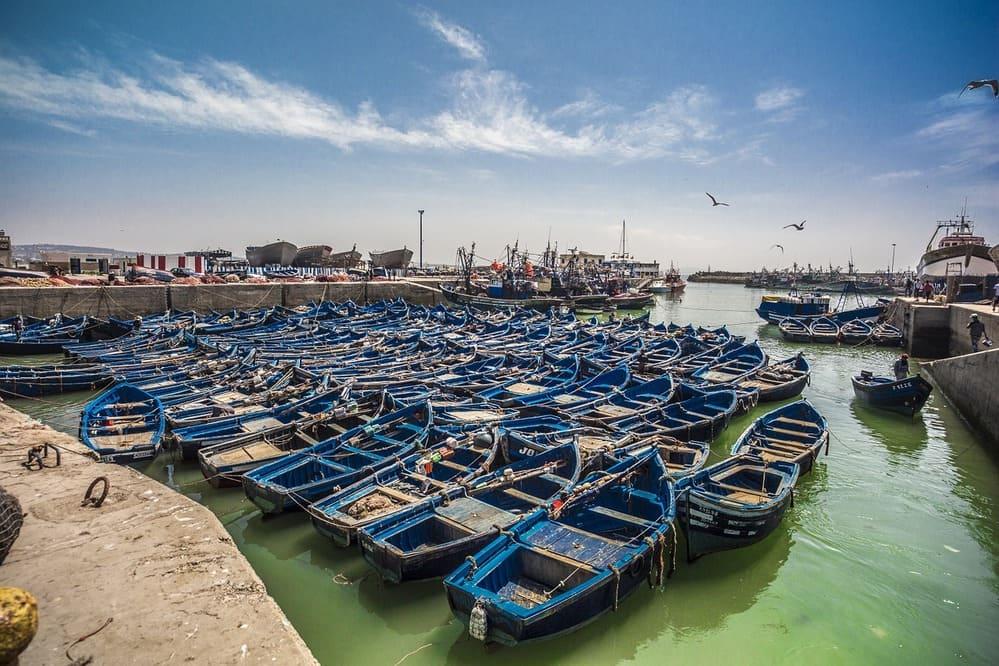 Guía de excursiones desde Marrakech