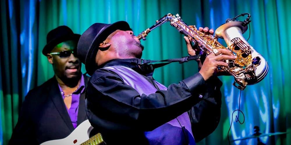 Espectaculo de Jazz con artistas reconocidos