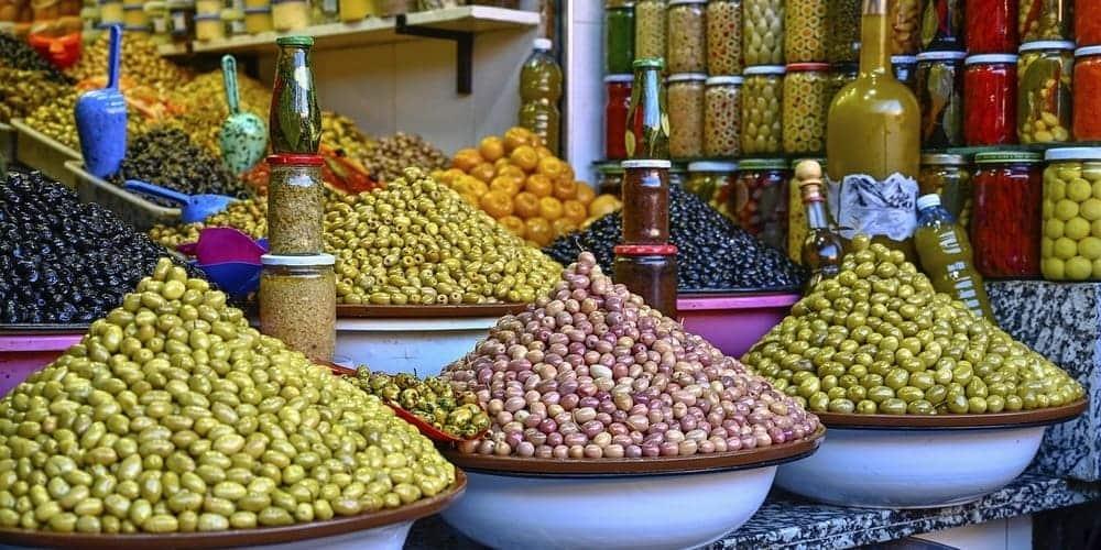 Escapada de fin de semana por Marrakech