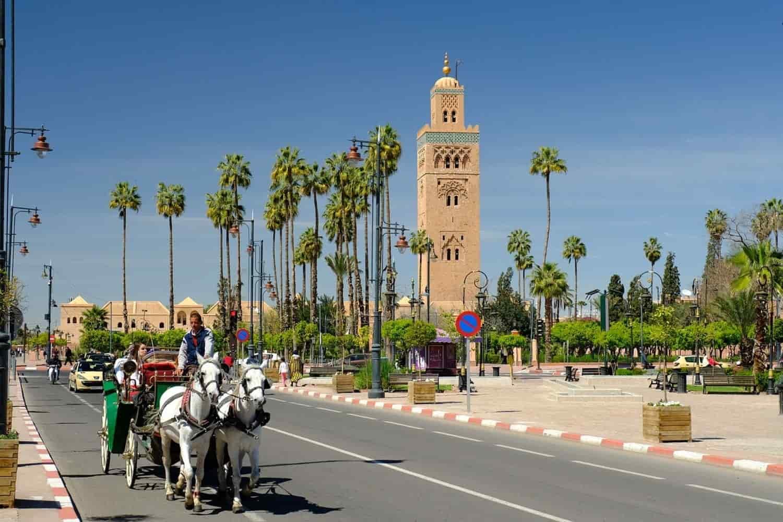 Qué ver en Marrakech en 3 días: Itinerario y mejores rutas