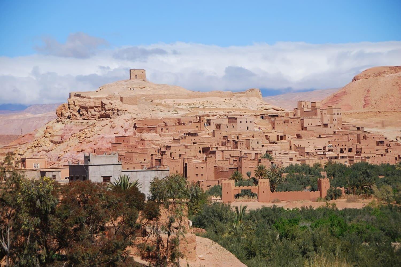 Qué ver en Ouarzazate: «La puerta del desierto»