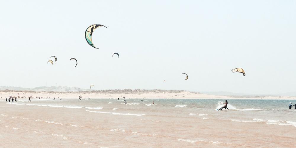 Excursión a la costa atlántica del sur de Marruecos en Essaouira